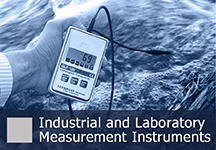 Industrial and Laboratory Instruments